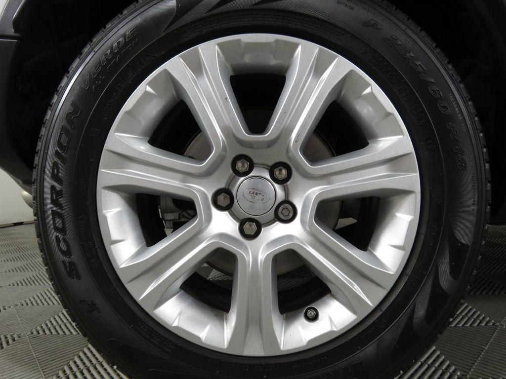 2019 Land Rover Range Rover Evoque COURTESY VEHICLE - 18859984 - 31