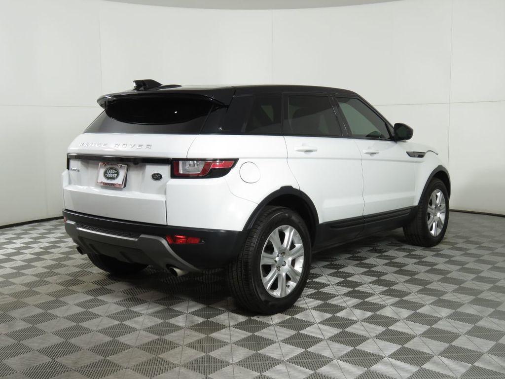 2019 Land Rover Range Rover Evoque COURTESY VEHICLE - 18859984 - 4