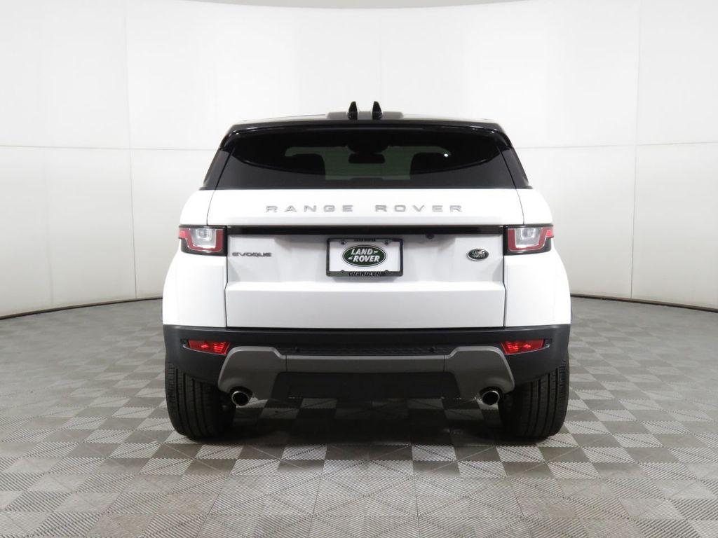 2019 Land Rover Range Rover Evoque COURTESY VEHICLE - 18859984 - 5
