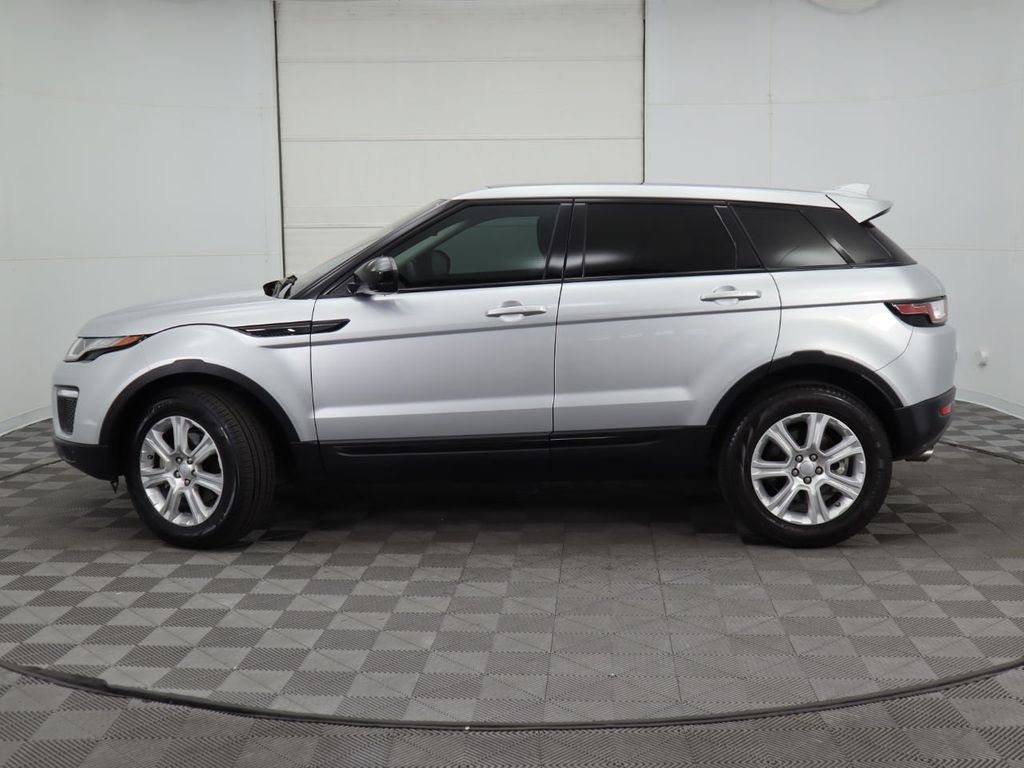 Used Range Rover >> 2019 Used Land Rover Range Rover Evoque Courtesy Vehicle At Mini North Scottsdale Serving Phoenix Az Iid 18461877