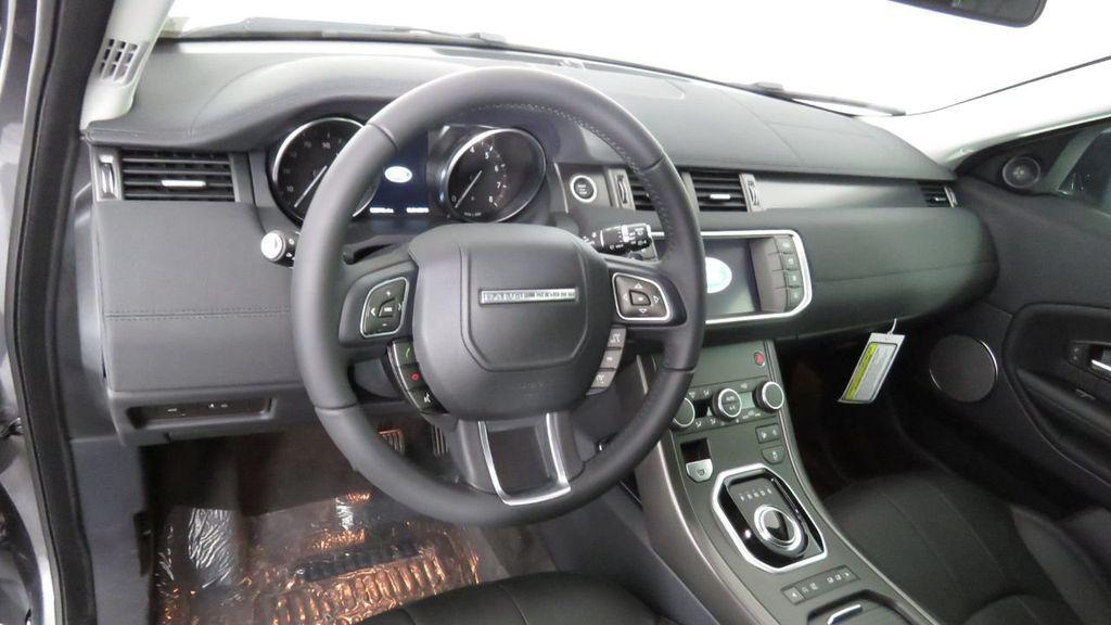 2019 Used Land Rover Range Rover Evoque COURTESY VEHICLE at BMW North  Scottsdale Serving Phoenix, AZ, IID 18671126
