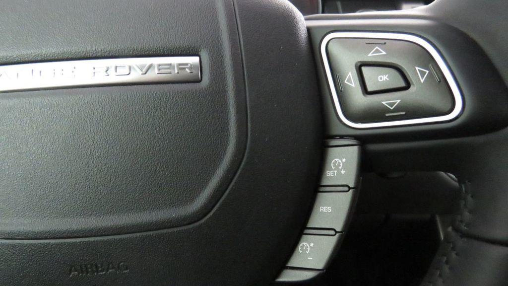 2019 Land Rover Range Rover Evoque COURTESY VEHICLE  - 18671128 - 12