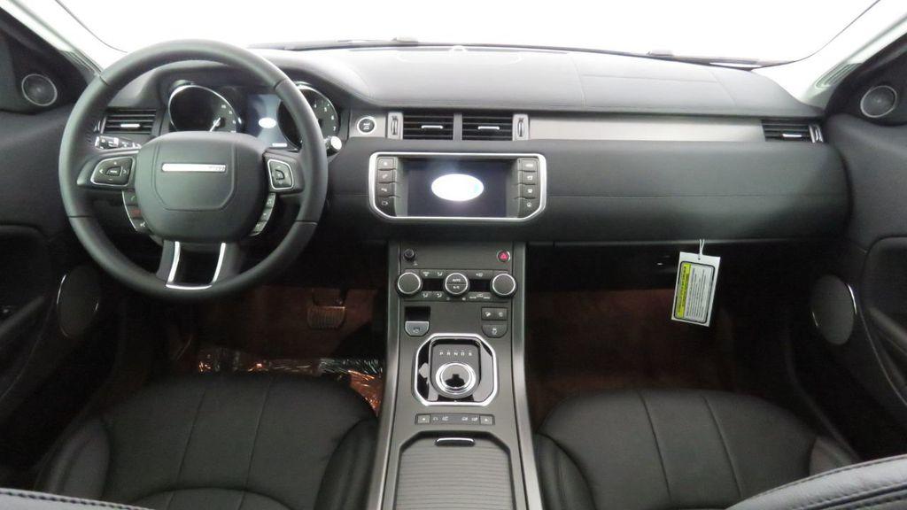2019 Land Rover Range Rover Evoque COURTESY VEHICLE  - 18671128 - 13