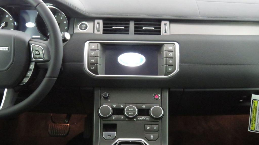 2019 Land Rover Range Rover Evoque COURTESY VEHICLE  - 18671128 - 14