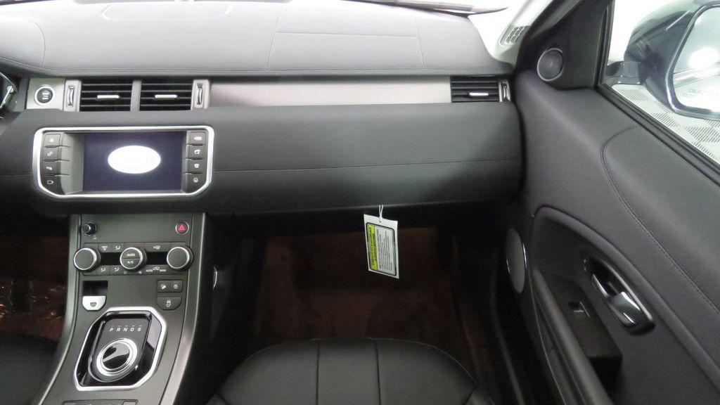 2019 Land Rover Range Rover Evoque COURTESY VEHICLE  - 18671128 - 18