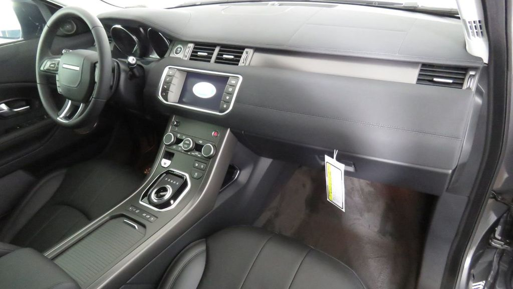2019 Land Rover Range Rover Evoque COURTESY VEHICLE  - 18671128 - 19