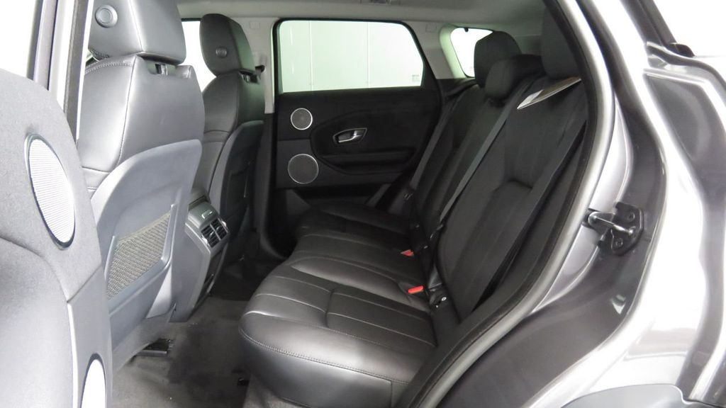 2019 Land Rover Range Rover Evoque COURTESY VEHICLE  - 18671128 - 22