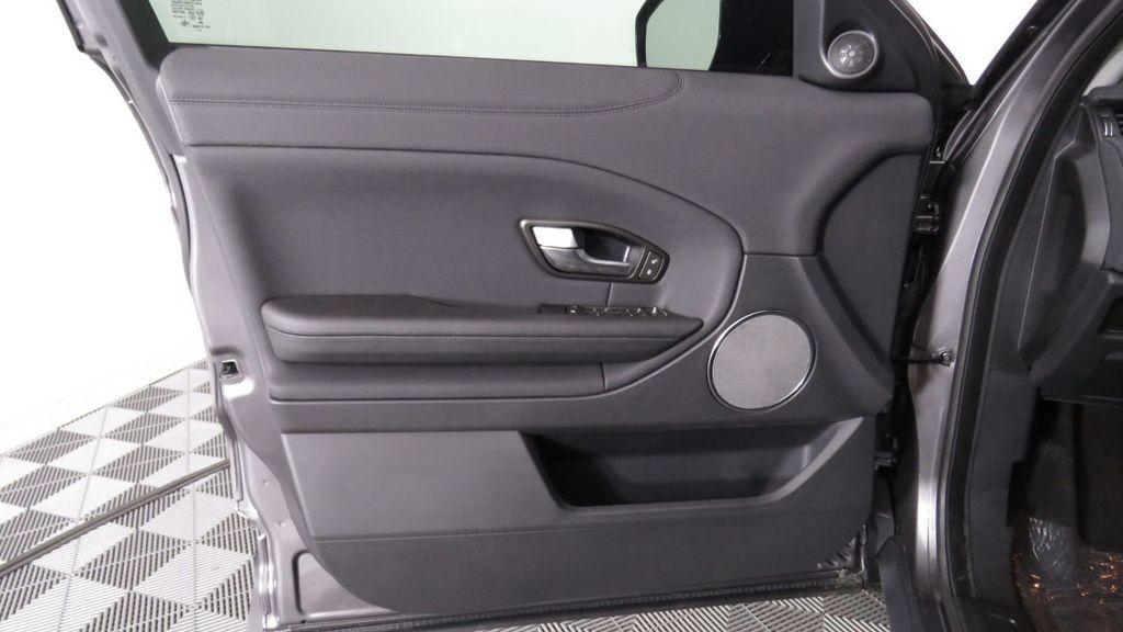 2019 Land Rover Range Rover Evoque COURTESY VEHICLE  - 18671128 - 25
