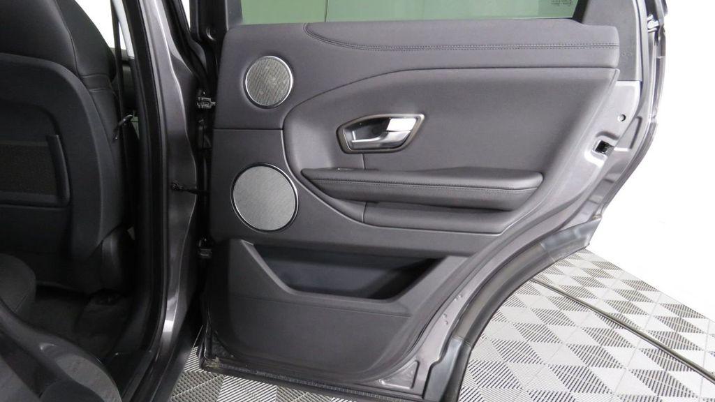 2019 Land Rover Range Rover Evoque COURTESY VEHICLE  - 18671128 - 28