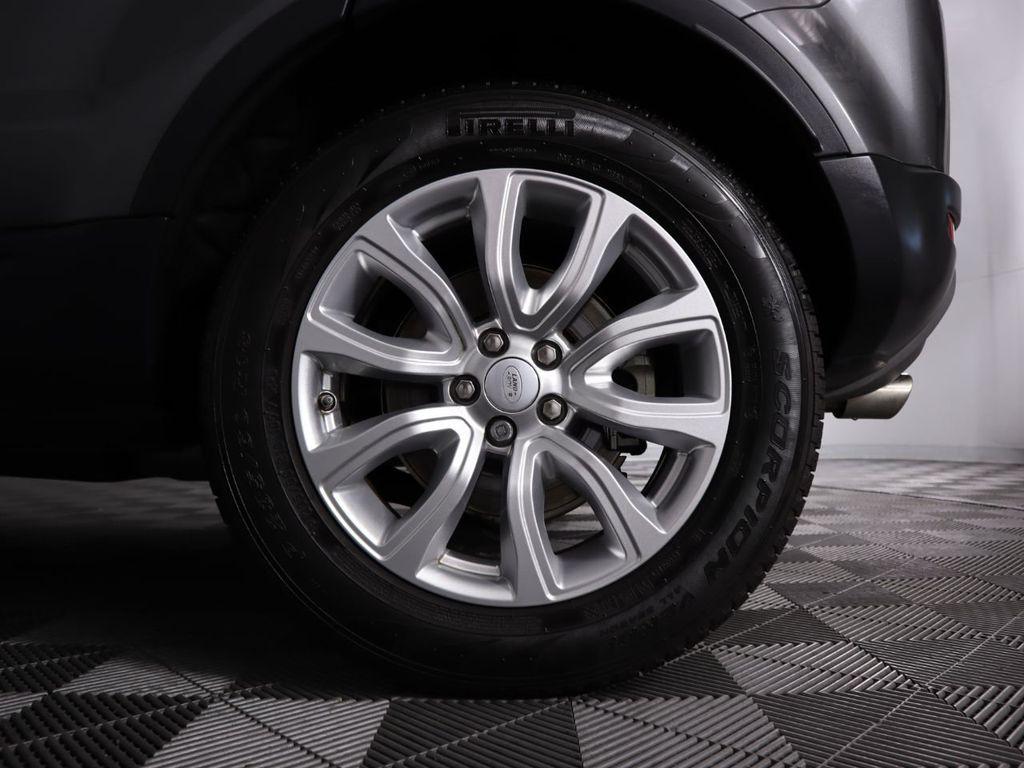 2019 Land Rover Range Rover Evoque COURTESY VEHICLE  - 18671128 - 31