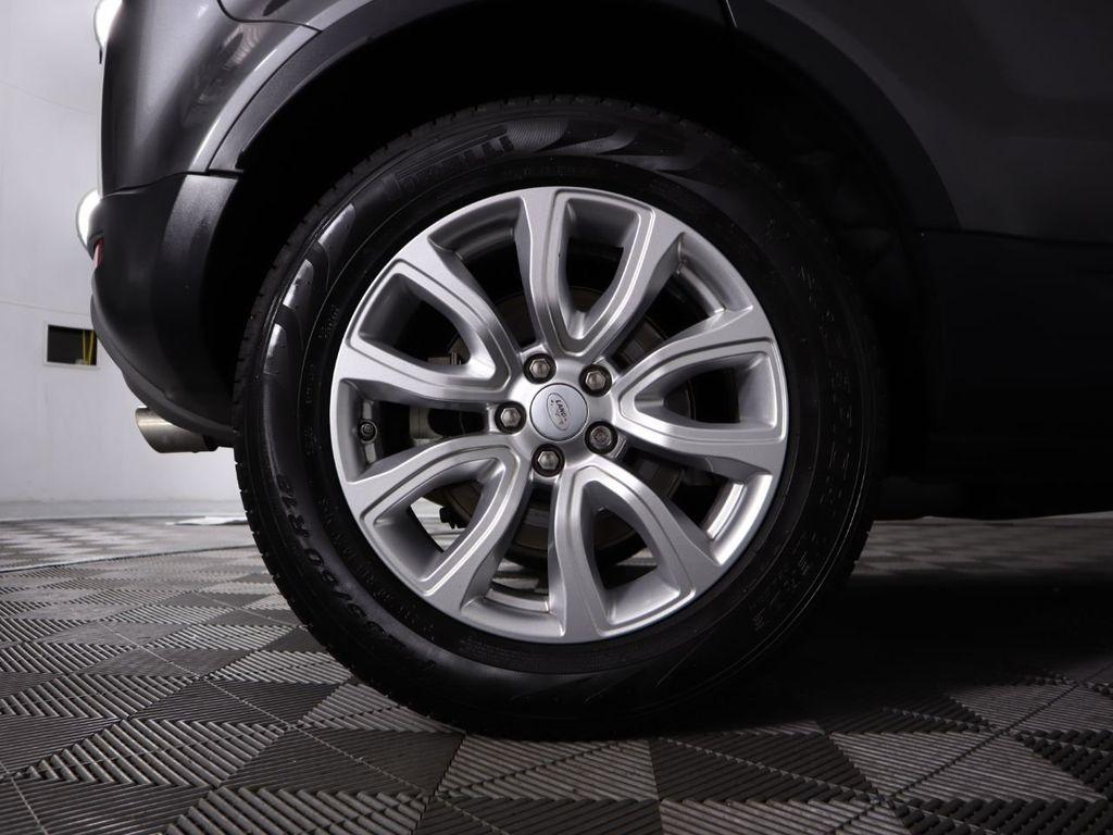 2019 Land Rover Range Rover Evoque COURTESY VEHICLE  - 18671128 - 32