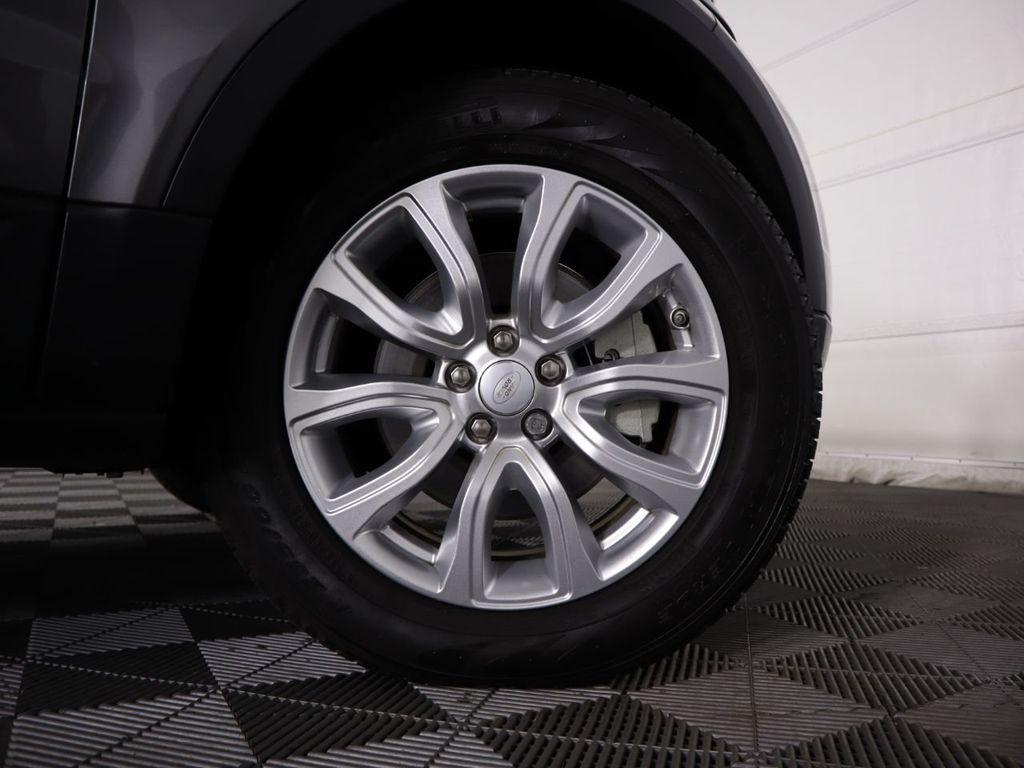 2019 Land Rover Range Rover Evoque COURTESY VEHICLE  - 18671128 - 33