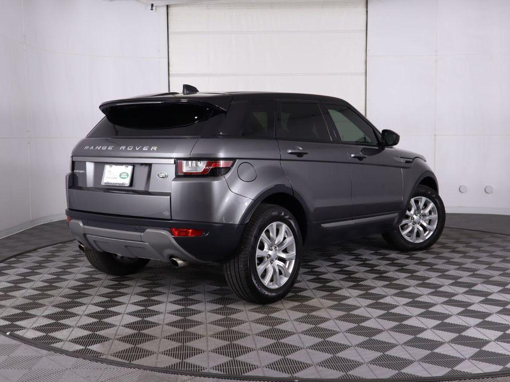 2019 Land Rover Range Rover Evoque COURTESY VEHICLE  - 18671128 - 4