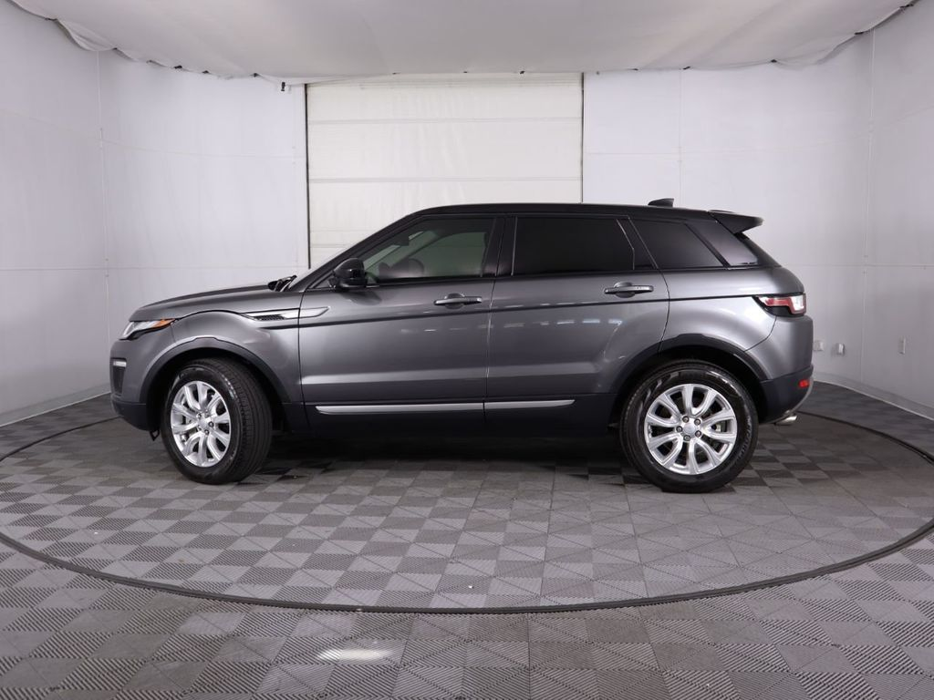 2019 Land Rover Range Rover Evoque COURTESY VEHICLE  - 18671128 - 7