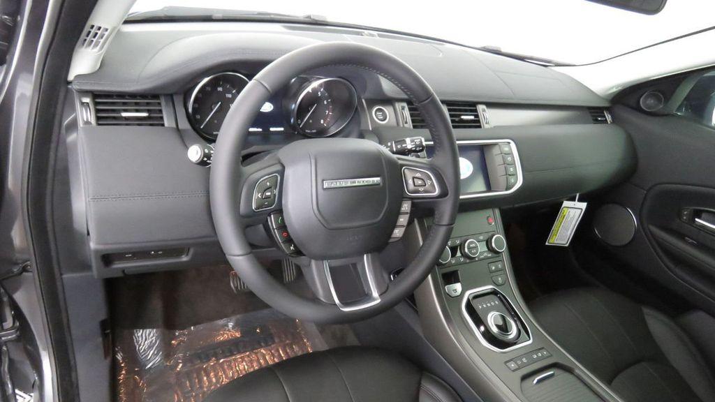 2019 Land Rover Range Rover Evoque COURTESY VEHICLE  - 18671128 - 8