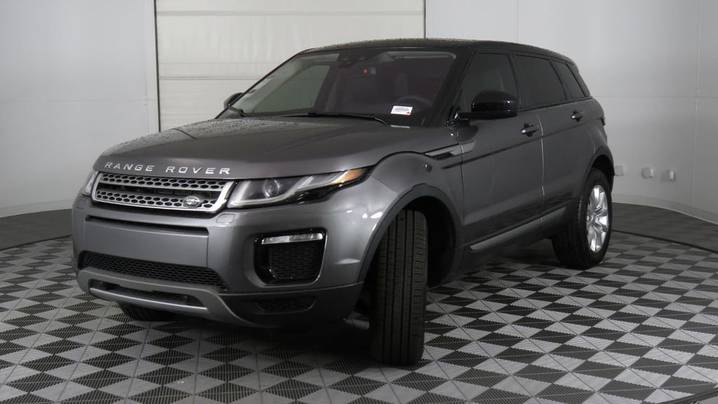 2019 Land Rover Range Rover Evoque COURTESY VEHICLE  - 18677820 - 0
