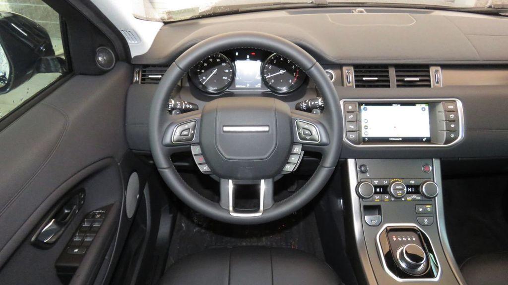 Range Rover Evoque >> 2019 Used Land Rover Range Rover Evoque Courtesy Vehicle At Porsche North Scottsdale Serving Phoenix Az Iid 18677820