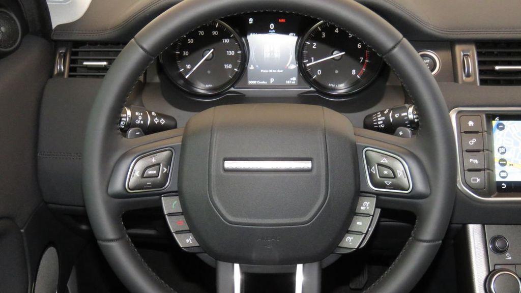 2019 Land Rover Range Rover Evoque COURTESY VEHICLE  - 18677820 - 11