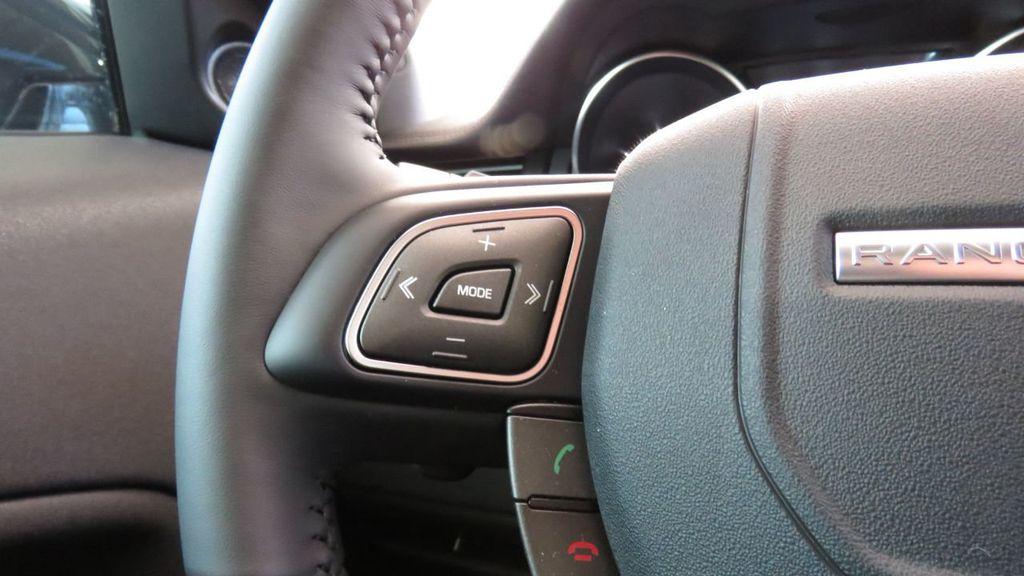 2019 Land Rover Range Rover Evoque COURTESY VEHICLE  - 18677820 - 12