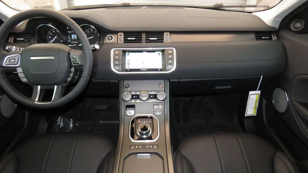 2019 Land Rover Range Rover Evoque COURTESY VEHICLE  - 18677820 - 14