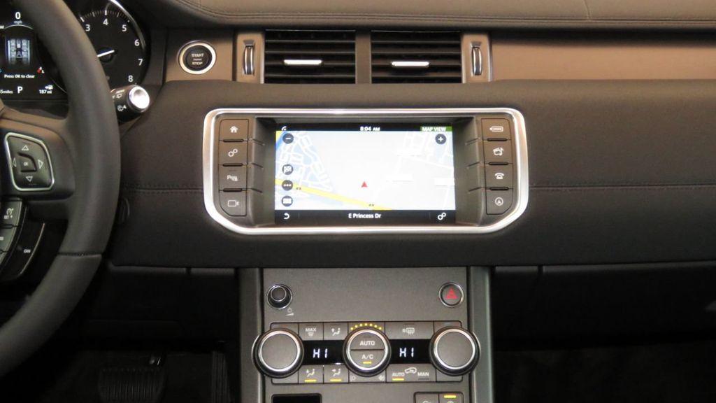 2019 Land Rover Range Rover Evoque COURTESY VEHICLE  - 18677820 - 15