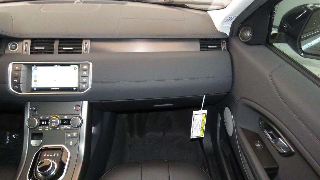 2019 Land Rover Range Rover Evoque COURTESY VEHICLE  - 18677820 - 18