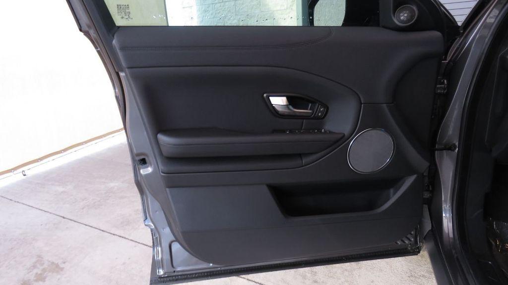 2019 Land Rover Range Rover Evoque COURTESY VEHICLE  - 18677820 - 25