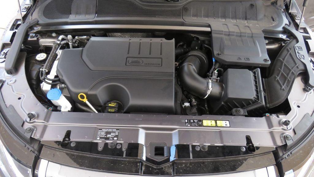 2019 Land Rover Range Rover Evoque COURTESY VEHICLE  - 18677820 - 29
