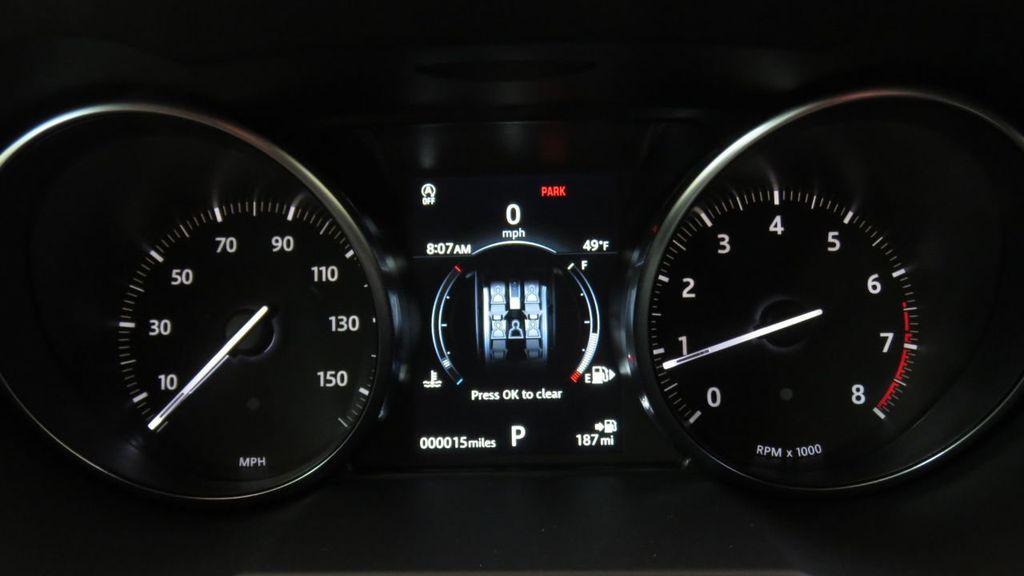 2019 Land Rover Range Rover Evoque COURTESY VEHICLE  - 18677820 - 34