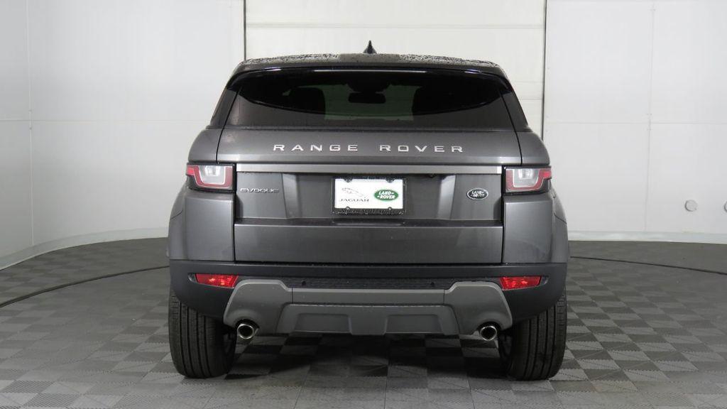 2019 Land Rover Range Rover Evoque COURTESY VEHICLE  - 18677820 - 6