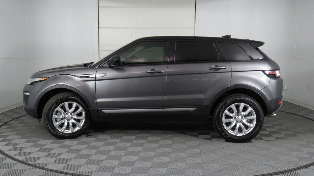 2019 Land Rover Range Rover Evoque COURTESY VEHICLE  - 18677820 - 8