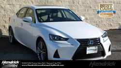 2019 Lexus IS - JTHC81D21K5034458