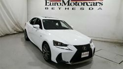 2019 Lexus IS - JTHC81D28K5036787