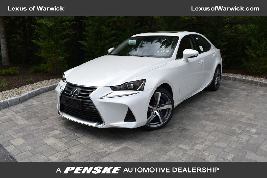 2019 Lexus IS IS 300 AWD - 18936863 - 0