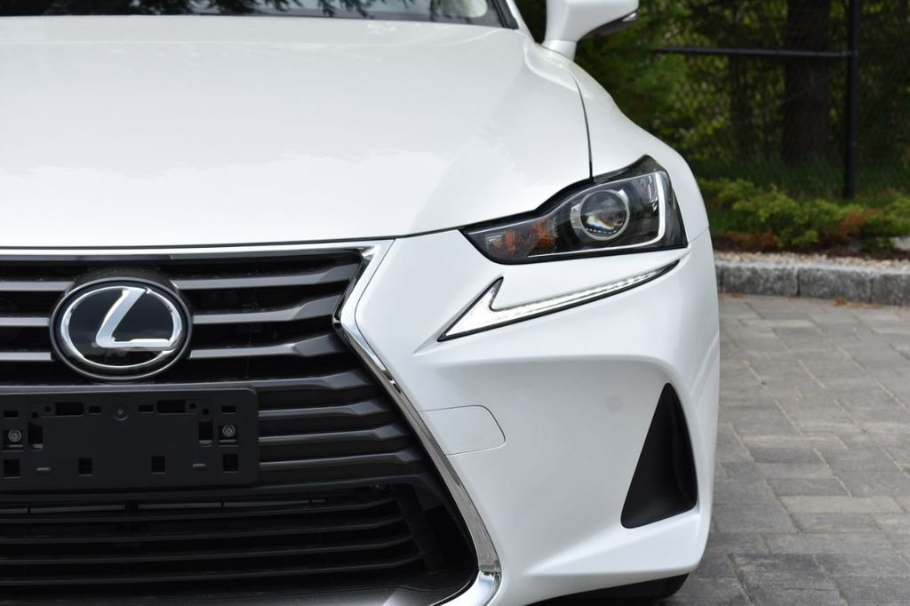 2019 Lexus IS IS 300 AWD - 18936863 - 9
