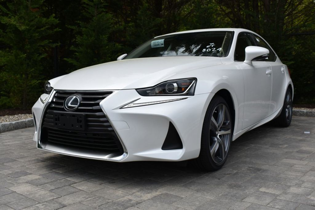 2019 Lexus IS IS 300 AWD - 18936863 - 10