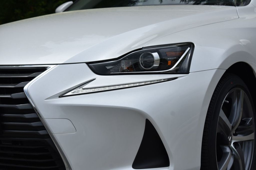2019 Lexus IS IS 300 AWD - 18936863 - 11
