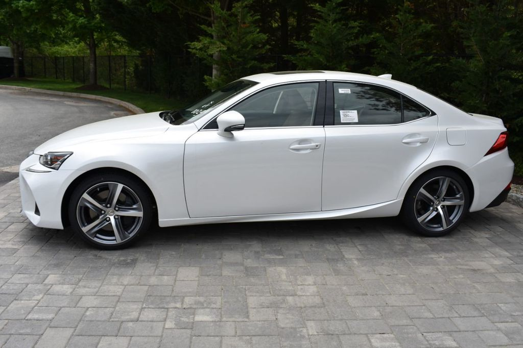 2019 Lexus IS IS 300 AWD - 18936863 - 1