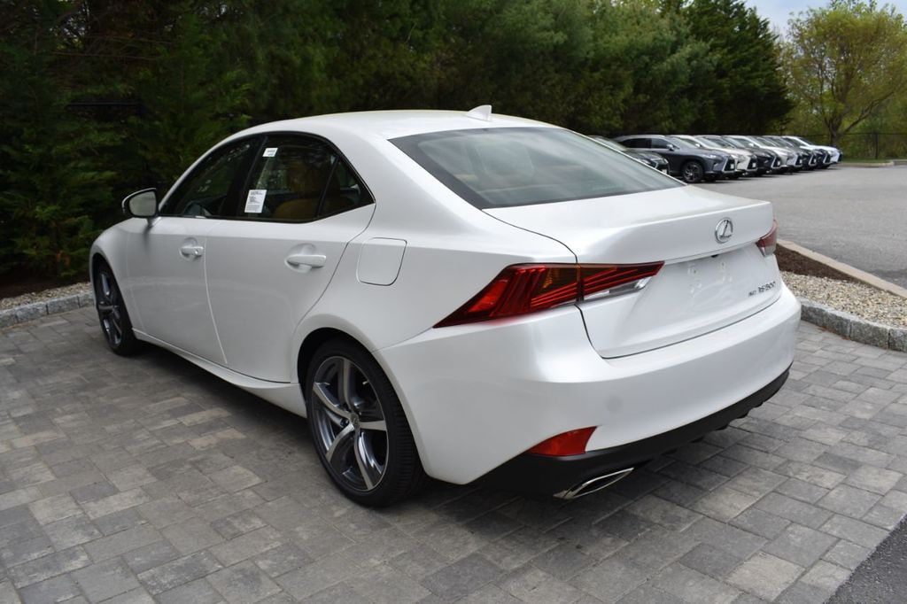 2019 Lexus IS IS 300 AWD - 18936863 - 2