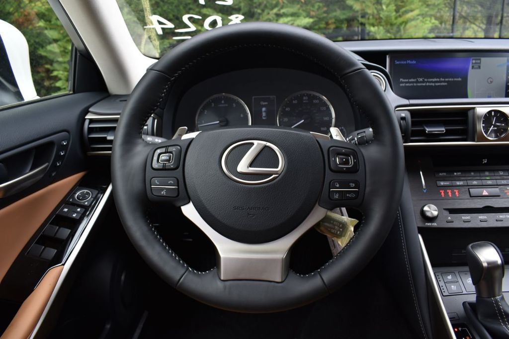 2019 Lexus IS IS 300 AWD - 18936863 - 34
