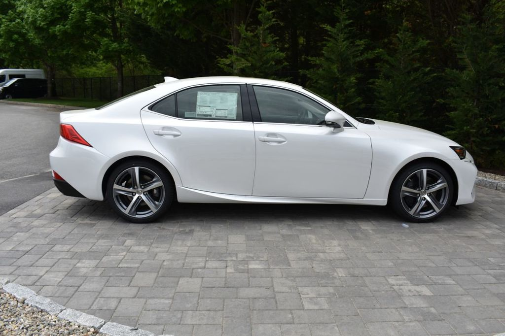 2019 Lexus IS IS 300 AWD - 18936863 - 5