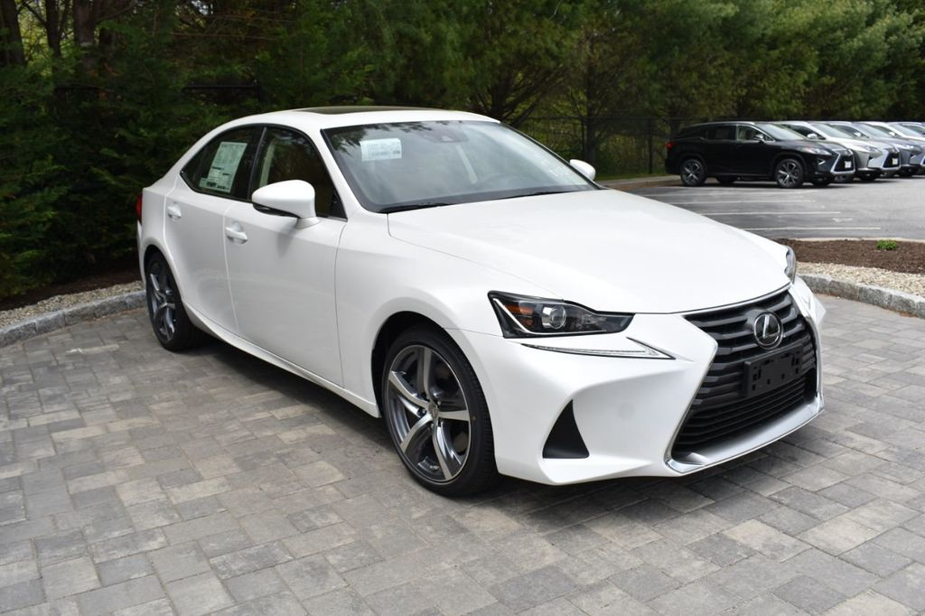 2019 Lexus IS IS 300 AWD - 18936863 - 6