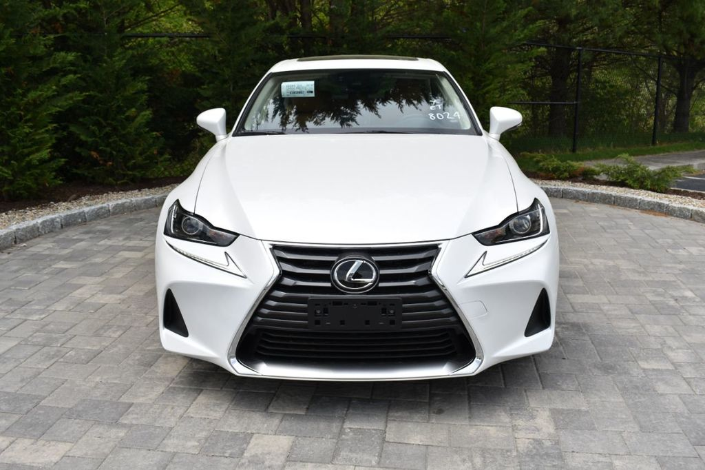 2019 Lexus IS IS 300 AWD - 18936863 - 7