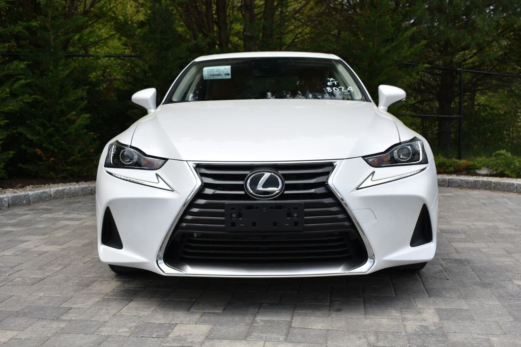 2019 Lexus IS IS 300 AWD - 18936863 - 8