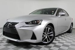 2019 Lexus IS - JTHBA1D22K5087573