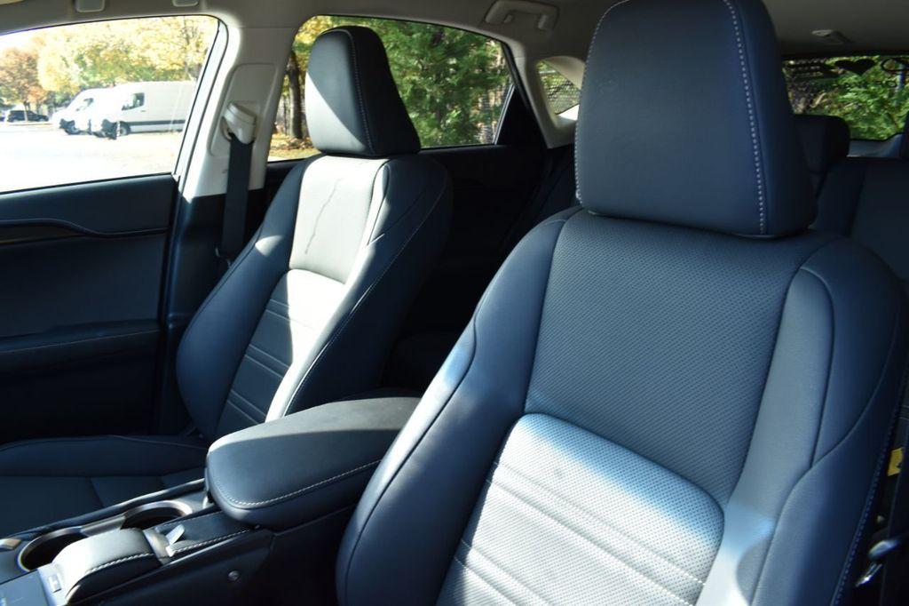 2019 Lexus NX NX 300 AWD - 18642753 - 9