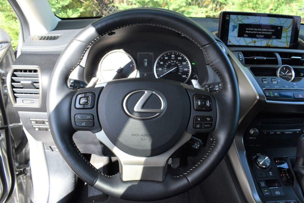 2019 Lexus NX NX 300 AWD - 18642753 - 13