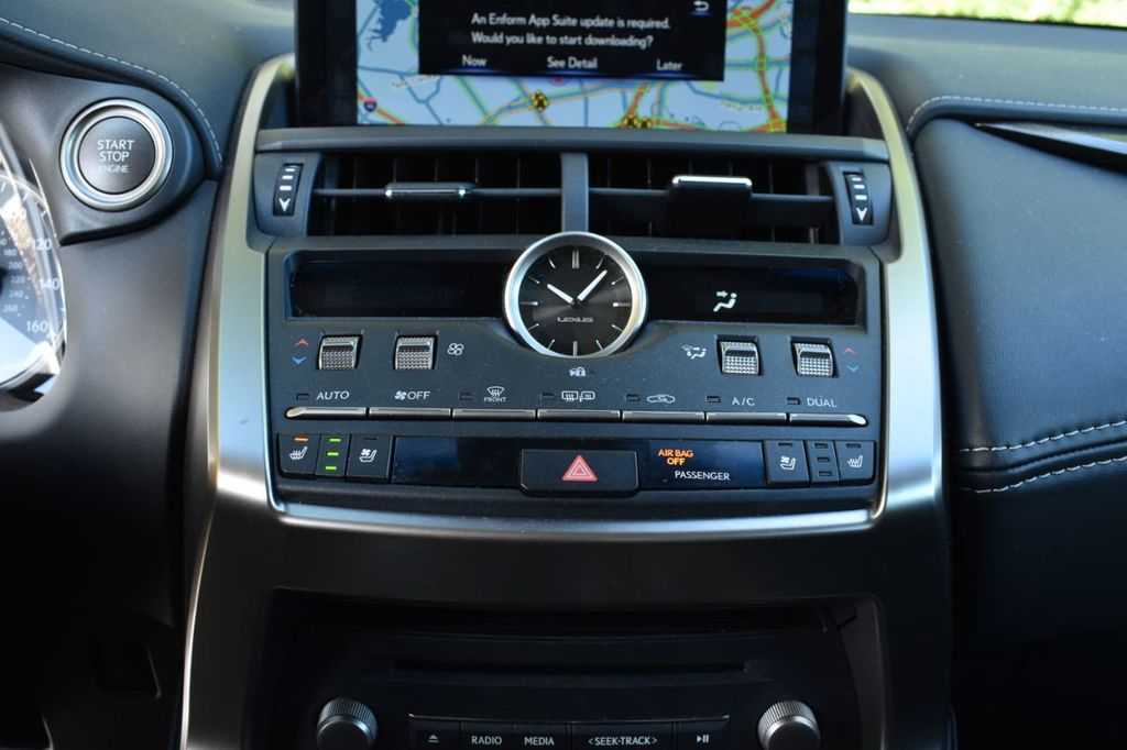 2019 Lexus NX NX 300 AWD - 18642753 - 20