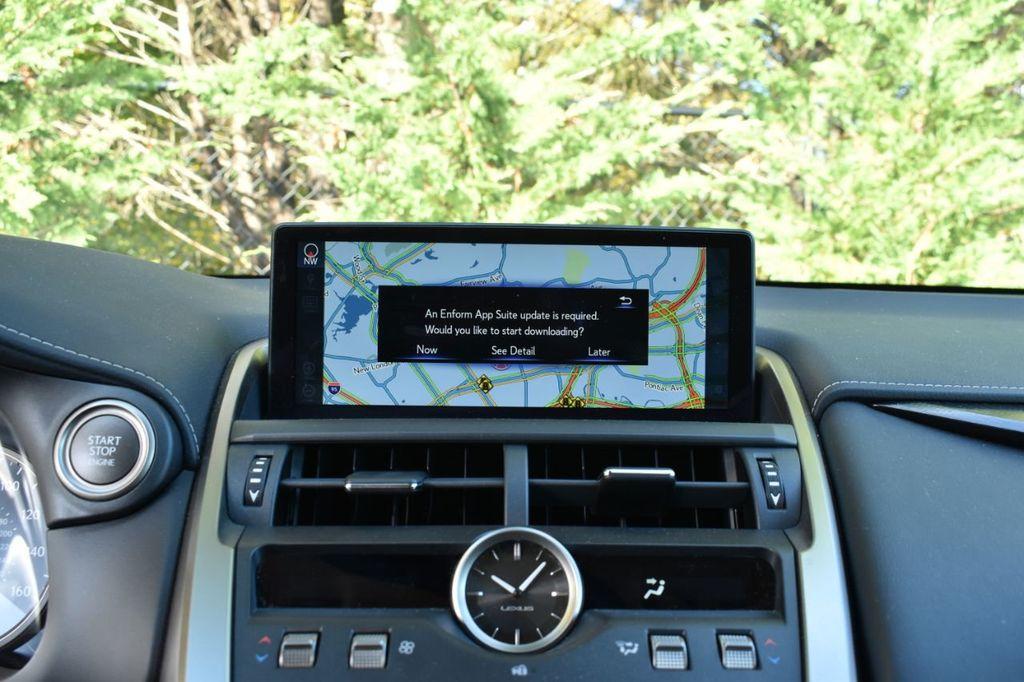 2019 Lexus NX NX 300 AWD - 18642753 - 21