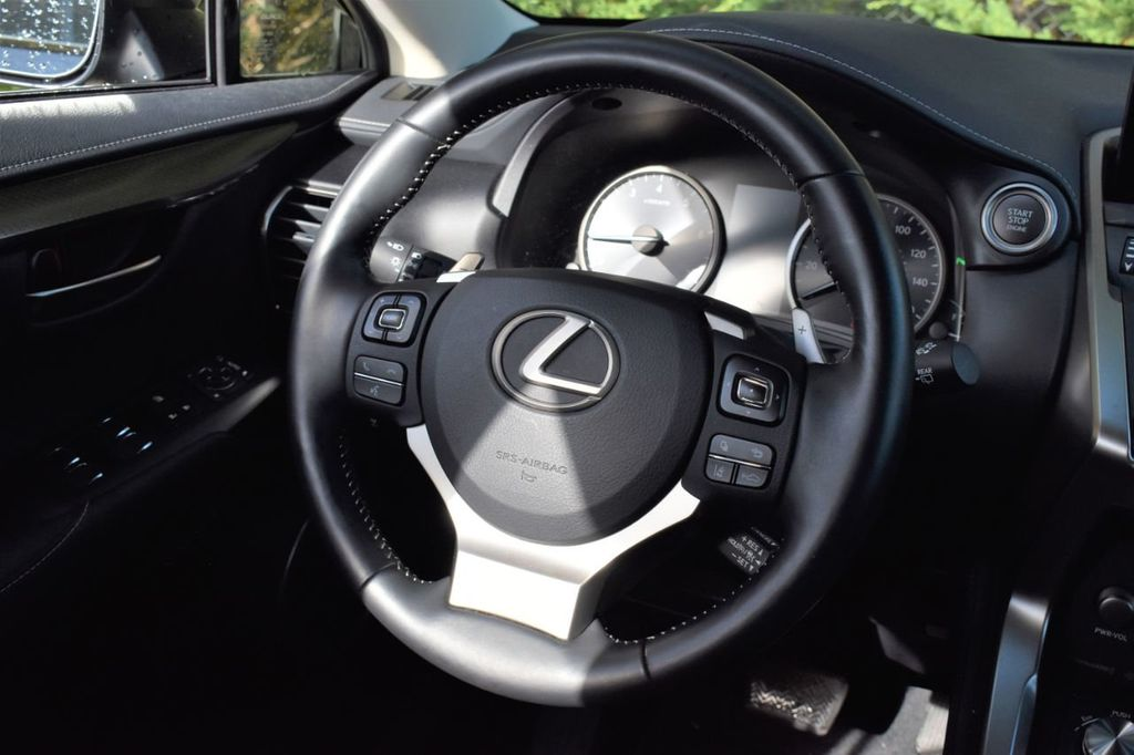 2019 Lexus NX NX 300 AWD - 18642753 - 27